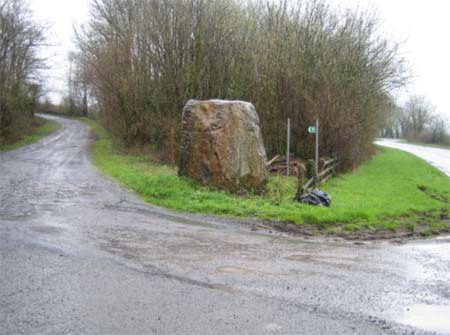 Bosworth Stone